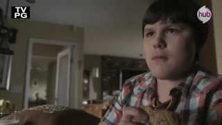 Download ″R.L. Stine's The Haunting Hour: The Series″ - The Cast promo Video
