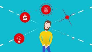 Download Ausbildung bei der Sparkasse: Bewerbungstipps für Dich Video
