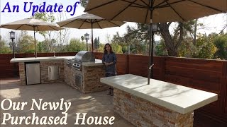 Download House Hunting: We Just Bought a New House in Southern California! An Update Walk Around Video