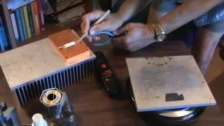 Download Soldering LDMOS to copper Video
