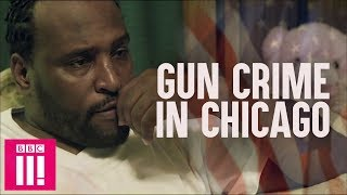 Download Gun Crime In The USA: Life And Death In Chicago Video