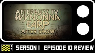 Download Wynonna Earp Season 1 Episodes 9 & 10 Review W/ Beau Smith | AfterBuzz TV Video