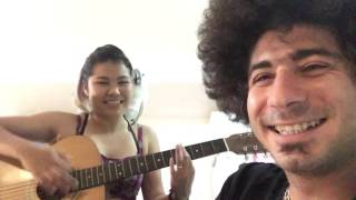 Download Playing guitar for Joseph 😂 Video