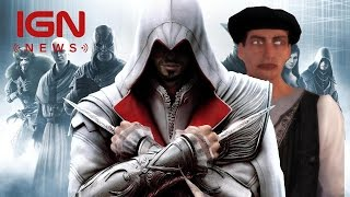 Download Ubisoft Addresses Assassin's Creed: The Ezio Collection Visuals Controversy - IGN News Video