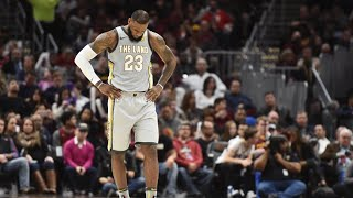 Download NBA Insider States: 'STAR Players DON'T WANT TO PLAY WITH LEBRON!' Video