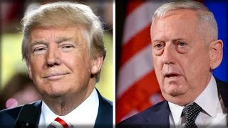 Download MAD DOG' JUST GOT ENTIRE PENTAGON'S ATTENTION WITH 1 SIMPLE MOVE. TRUMP IS GOING TO LOVE IT Video