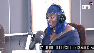 Download Amanda Black on Blom Blom with Skhumba and Ndumiso Video