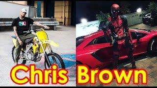 Download Chris Brown estilo de vida en un video Video