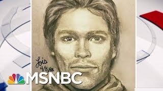 Download Stormy Daniels Releases Sketch Of Man She Says Threatened Her In 2011 | Velshi & Ruhle | MSNBC Video