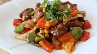 Download SWEET SOUR PORK RIBS - SUON XAO CHUA NGOT Video