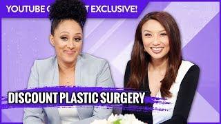Download WEB EXCLUSIVE: Discount Plastic Surgery Video