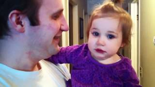 Download Baby Misses Dad's Beard Video