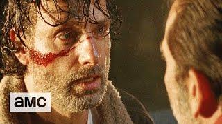 Download The Walking Dead: 'Right Hand Man' Season 7 Official Sneak Peek Video