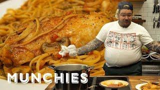 Download How to Make Matty Matheson's Favorite Chicken Cacciatore Video