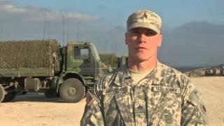 Download Latvijas un ASV karavīri BALTBAT sastāvā NATO mācībās Spānijā Video