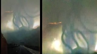 Download WEIRD AS HELL!! UFO PROJECT BLUE BEAM EXPOSED!! MASSIVE HAARP HOLOGRAPHIC TEST!? 5/25/2016 Video