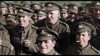 Download Bringing Colour to World War One - BBC Click Video