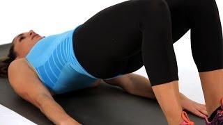 Download How to Do a Pelvic Tilt | Abs Workout Video