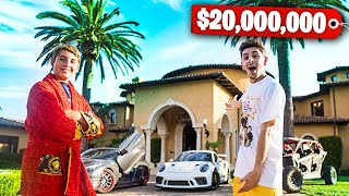 Download Meet the RICHEST Kid in America... (13 YEARS OLD) Video