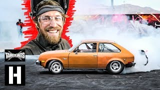 Download 1000hp Chevy Chevette and Welding 101 with Danger Dan Video