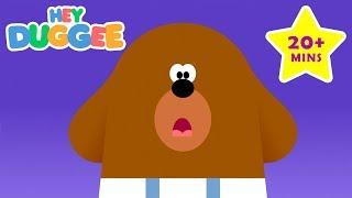 Download Halloween Trick or Treat - 20+ Minutes - Hey Duggee - Duggee's Best Bits Video