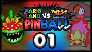 Download ″CENSORED″ | Mario Pinball Land VS Pokemon Pinball w/ @PKSparkxx & NumbNexus Video