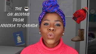 Download What you need to know about moving to Canada from Nigeria for Graduate studies Video