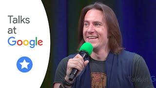 Download Travis Willingham, Marisha Ray, and Matthew Mercer: ″Critical Role″   Talks at Google Video