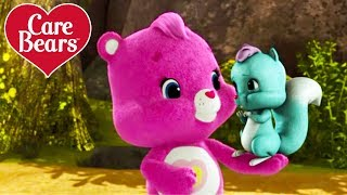 Download Care Bears | Little Animals! Video