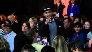 Download Memory fun 101 - Memory training for everyone | Chester Santos | TEDxBayArea Video