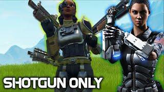 Download SHOTGUN ONLY (Jacqui Briggs Challenge) Video