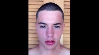 Download One Year Of Hair Growth In One Minute Video