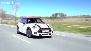 Download ¿Qué coche comprar? MINI John Cooper Works 2017 Video