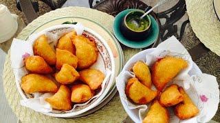 Download Empanadas Colombianas...crocantes...pasito a pasito.2015 Video