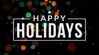 Download A Holiday Chalking Video