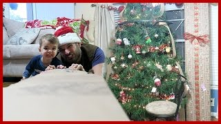Download THE BIGGEST CHRISTMAS PRESENT EVER! Video