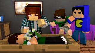 Download Minecraft: 66 Quartos dos Desafios 3 #04 : O CAUE MORREU ?! Video