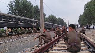 Download Daily Life In North Korea Video