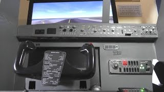 How to Build an Easy Flight Simulator Cockpit Free Download Video