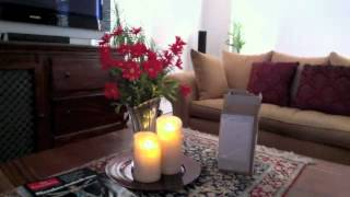 Download Home Decor - Luminara Candles from QVC Video