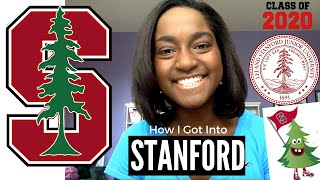 Download How I Got Into Stanford Video