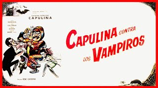 Download Capulina contra Los Vampiros - Película Completa Video
