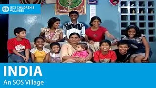 Download India: An SOS Village | SOS Children's Villages Video