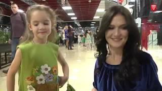 Download Телеканал ВІТА новини 2017-10-30 Дитячий показ мод Video