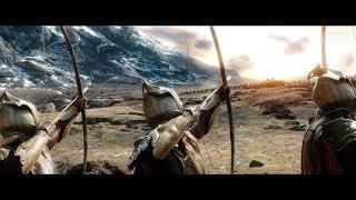 Download The Hobbit (2013) - Battle of the five Armies - Part 1 - Only Action [4K] (Directors Cut) Video