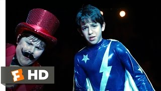 Download Diary of a Wimpy Kid: Rodrick Rules (2011) - The Remarkable Rowley Scene (4/5) | Movieclips Video
