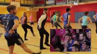 Download Mike and Angelo's Flash Mob Proposal Video