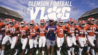 Download Clemson Football || The Vlog (Season 3, Ep 3) Video
