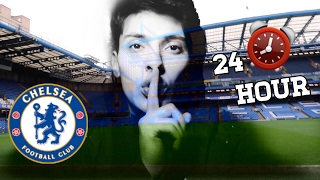 Download 24 HOUR OVERNIGHT In Chelsea Football Stadium Fort! (Stamford Bridge) Video