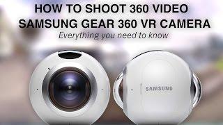 Download Shoot 360 VR video - Samsung Gear 360 VR Video